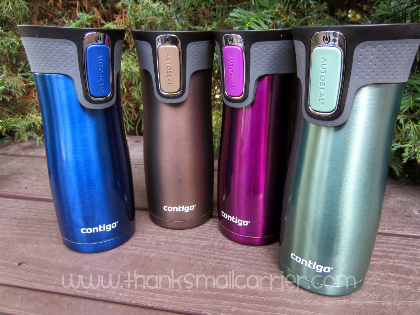 how to clean contigo mug
