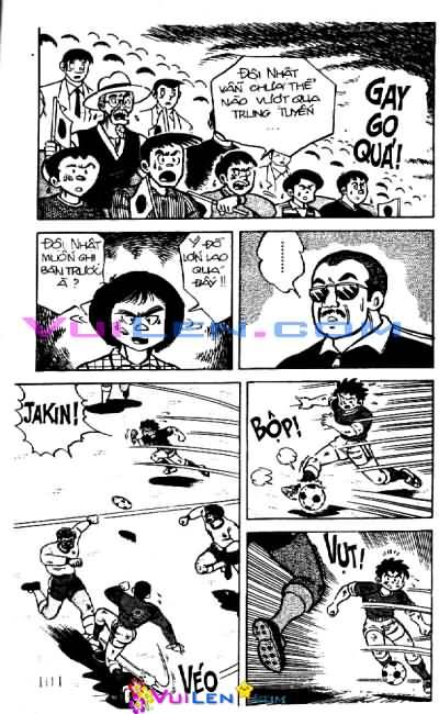 Jindodinho - Đường Dẫn Đến Khung Thành III  Tập 18 page 104 Congtruyen24h