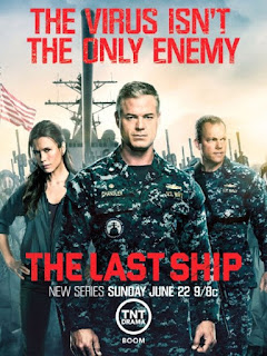 THE LAST SHIP Season Two Review