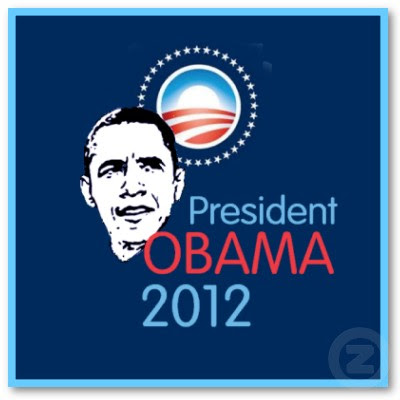Obama will win in 2012