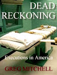 My anti-death penalty e-book