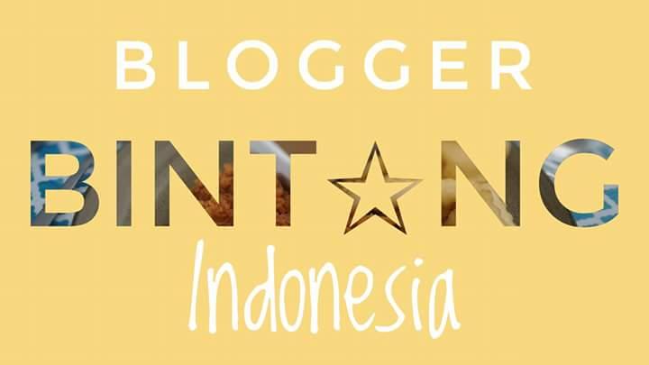 Blogger Bintang