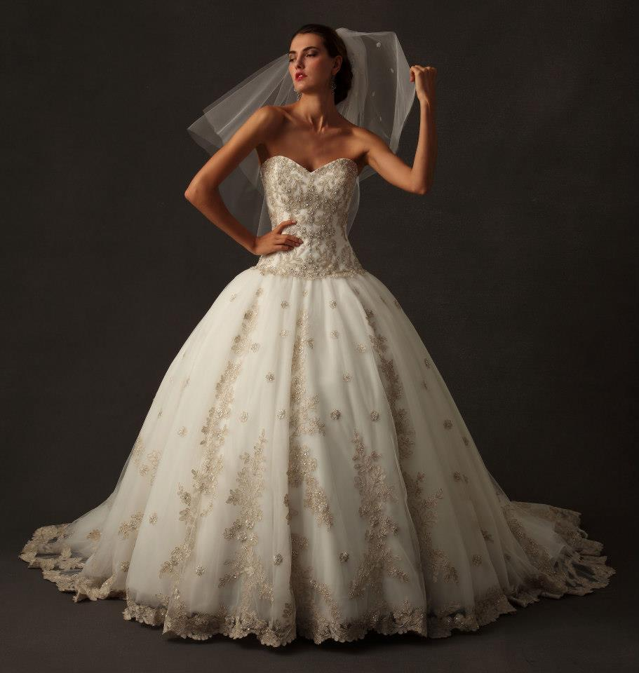 Eve Of Milady Bridal Trunk Show Mariolka 39 S Bridal Boutique