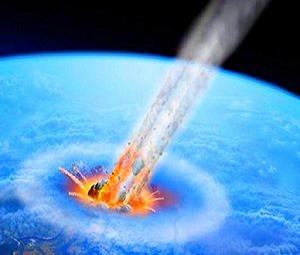 asteroide caído en Australia