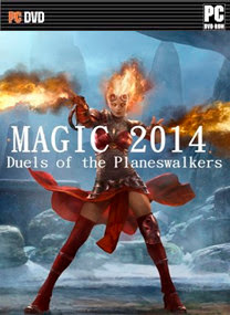 Download Magic 2014: Duels of the Planeswalkers-SKIDROW Pc Game