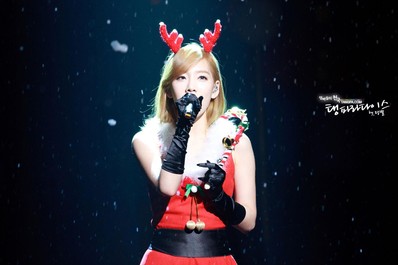 Lagu Natal Modern,peringatan natal,natal,lagu mellow, lagu natal terbaik, Taeyeon - Christmas