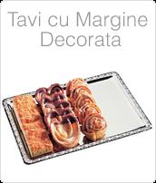 http://www.amenajarihoreca.ro/2014/11/Tavi-Servire-Margine-Decorata-Pret-Modele-Otel-Inoxidabil.html