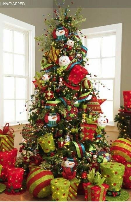imagen de arboles de navidad para todos