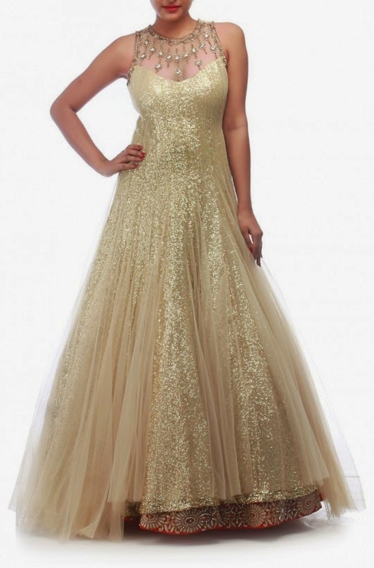 Women Latest Designer Clothes: Designer Women Dressing Gowns
