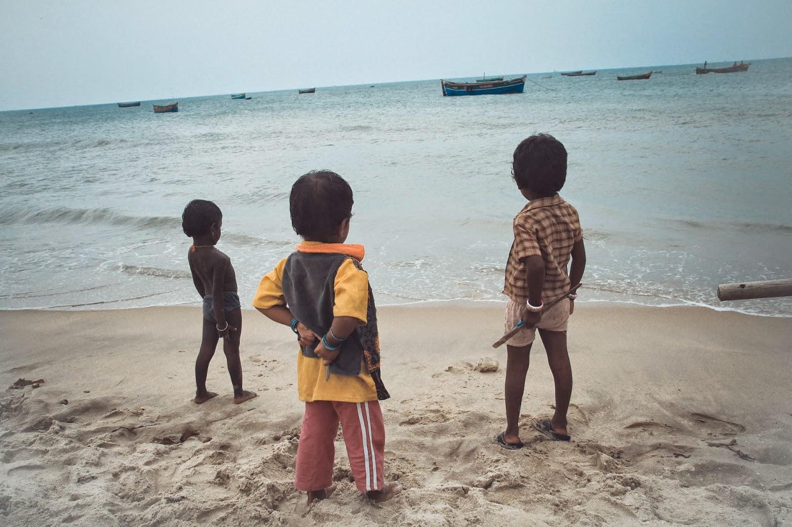 DHANUSHKODI Travel Blog