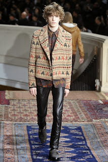 Paul Smith, Paris Fashion Week, menswear, Fall Winter, 2014, otoño invierno,