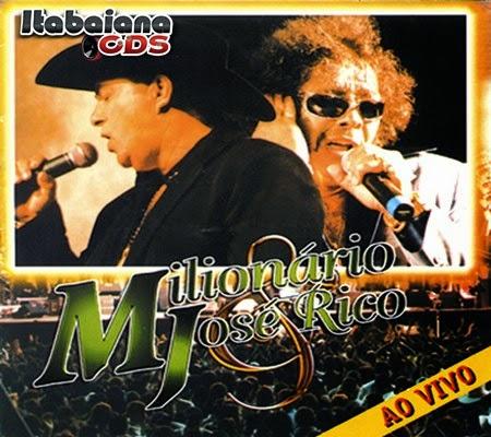 Milionáiro e José Rico