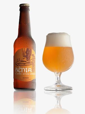 TASTA'L D'ACÍ | Cervesa artesana Sènia