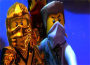 Ninjago Jungle Adventure