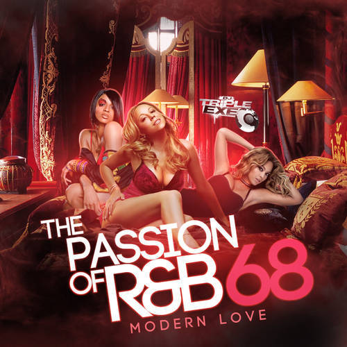 Baixar CD passionrnb V.A   The Passion Of R&B Vol.68 (2013)