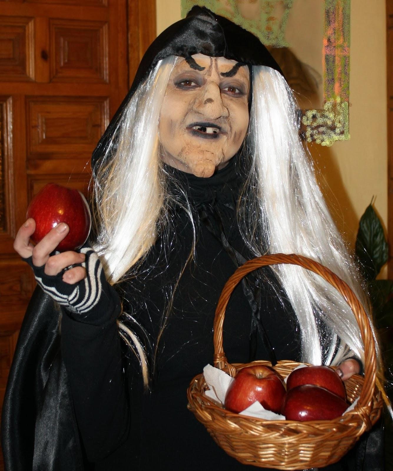 Como Maquillarse De Bruja Mala Fabulous Affordable Halloween Bruja
