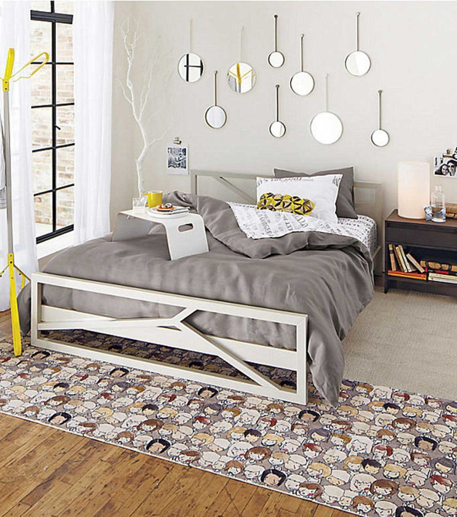 Funky Teenage Bedroom Ideas