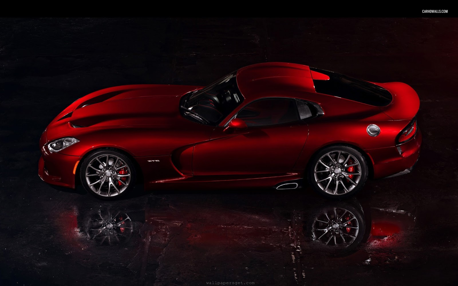 Dodge Viper 2013 Wallpaper Hd
