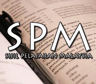 Semakan Keputusan SPM 2013 Secara Online Dan SMS