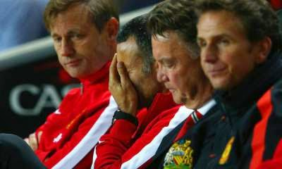 Learn from LVG they said
