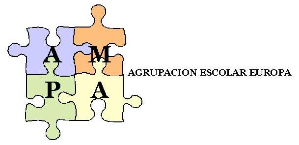 AMPA Colegio Agrupación Escolar Europa