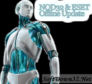 ESET NOD32 Update Offline 8838 24 september 2013 rapidgator tusfiles 4shared free gratis download