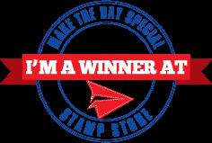 :) Challenge Winner!