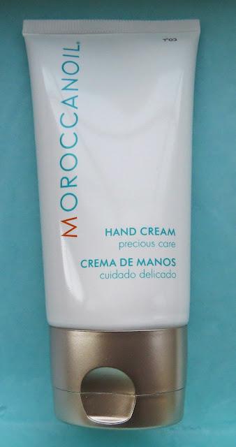 Moroccanoil Hand Cream Fleur d'Oranger