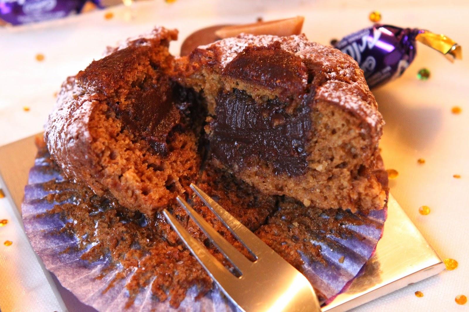 Cadburys Caramel Cake Birthday Cake
