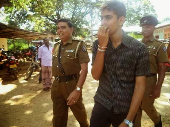 Fake doctor arrested in Dambulla