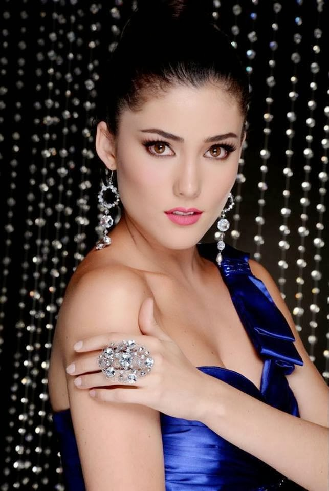 Daniela Alvarez Miss World Mexico