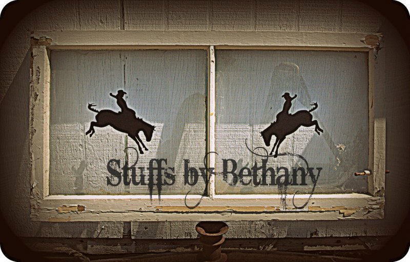 Stuffs by Bethany
