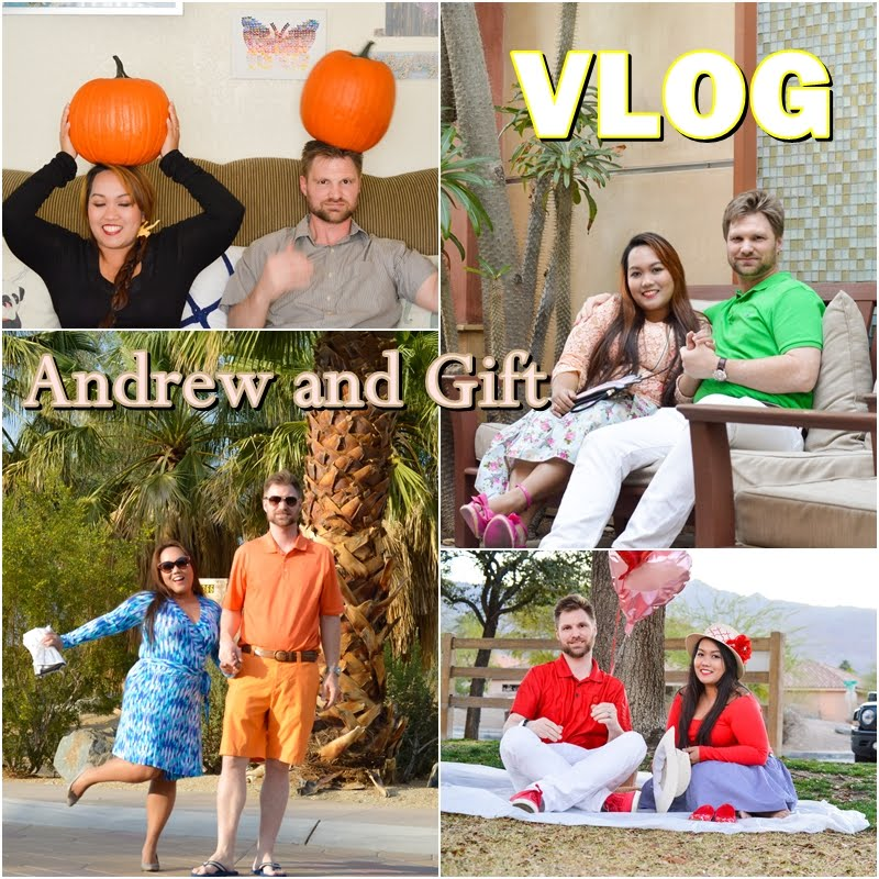 Follow Our VLOG!