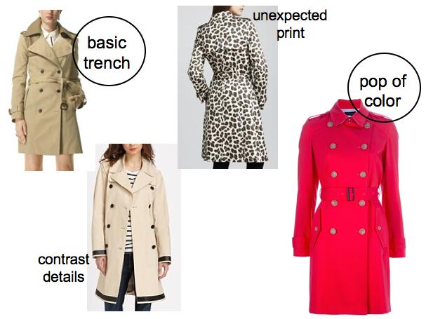 trench coat, rain coat, women's rain coat, pink rain coat