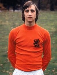 Holanda - Cruyff