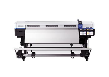 Epson SureColor S70670 Manual