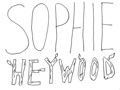 Sophie Heywood Illustration