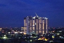 MG Suite Maven Hotel Semarang