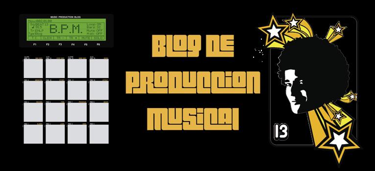 B.P.M. - Blog sobre Producción Musical