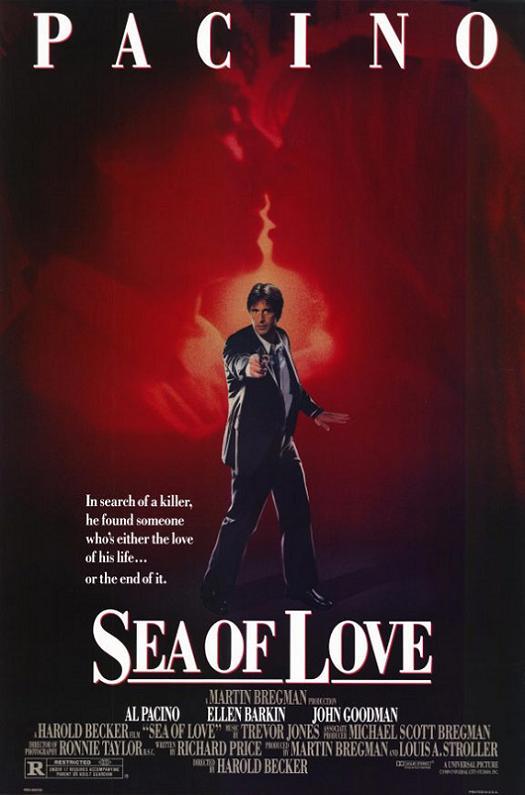 Melodía de seducción (Sea of Love)