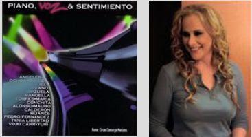 1997-Piano, Voz Y Sentimiento CD