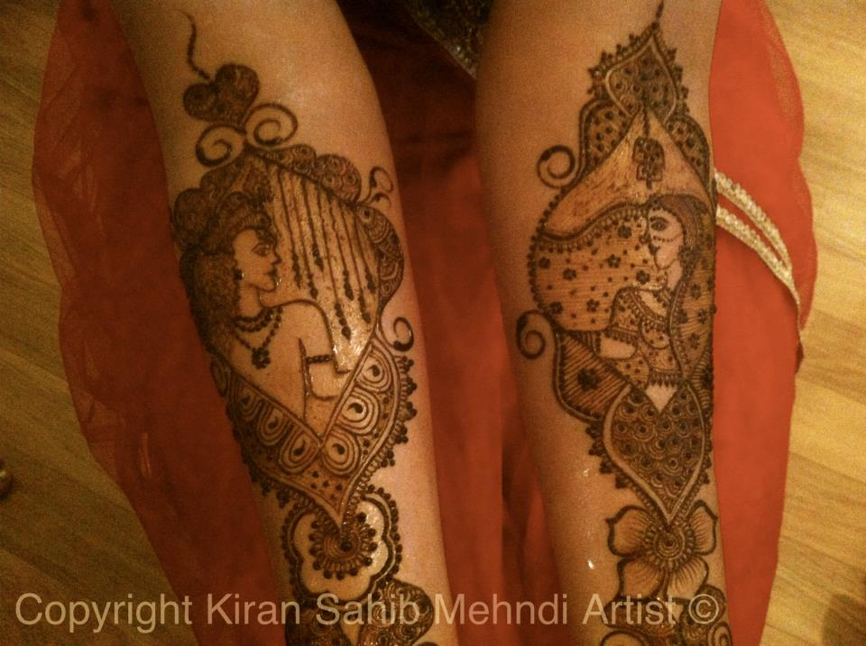 how to make mehndi fade faster