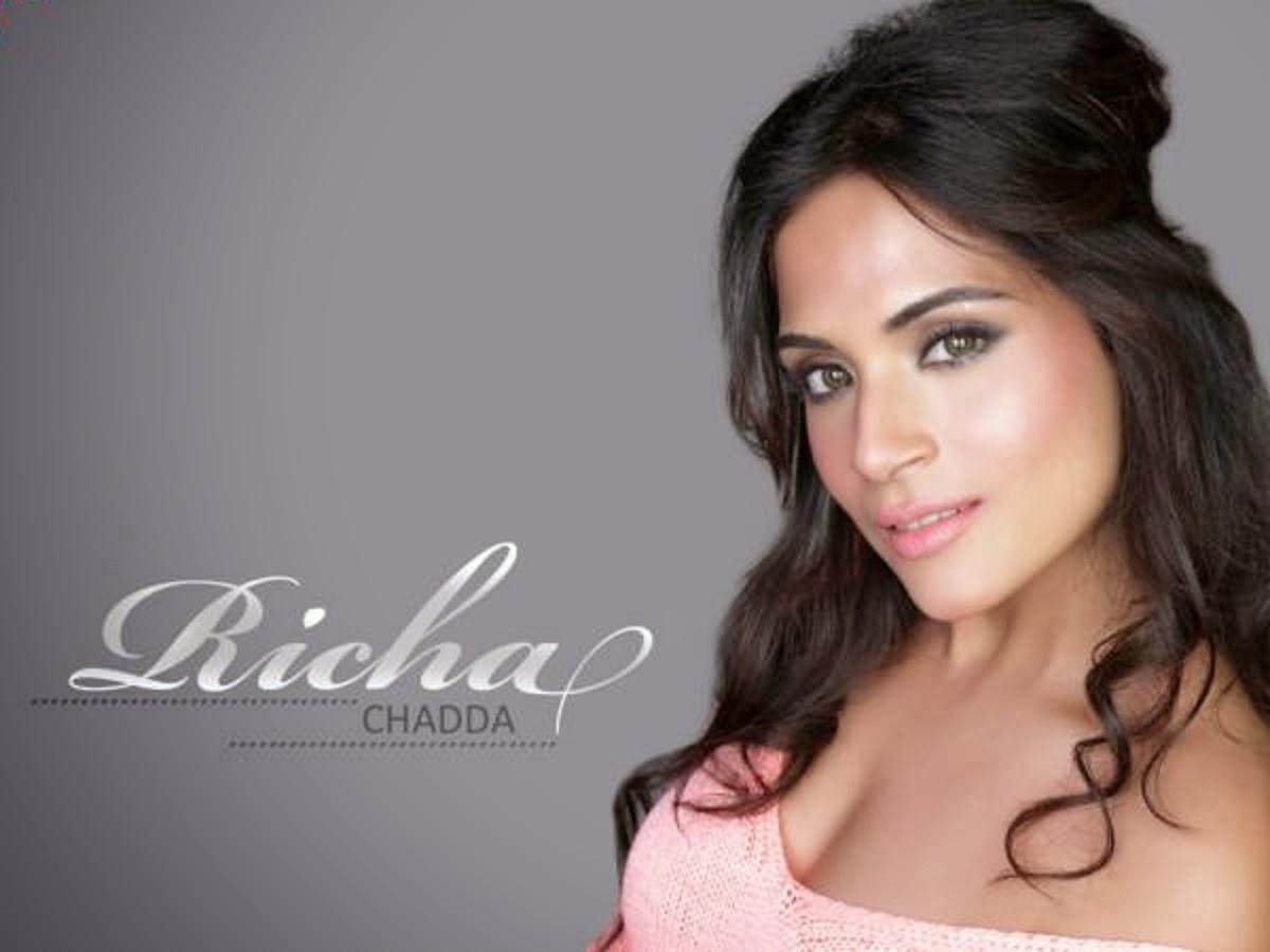 Richa Chadda HD Wallpapers Free Download