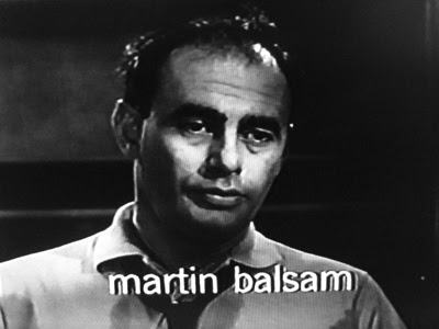 personality of 12 angry men Bringing the big screen to life with description and analysis of juror #1, foreman  (martin balsam) in 12 angry men.