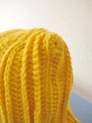 Crochet Patterns: Scarves - Free Crochet Patterns