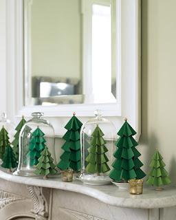dicas de Decoração para Natal 2012