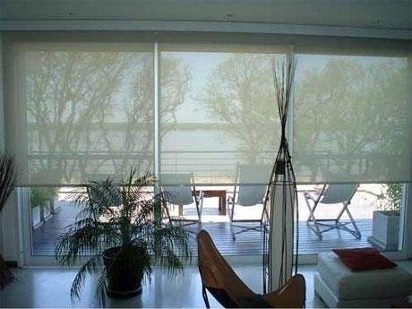 Dekogama decorar con persianas o cortinas - Cortinas de screen ...