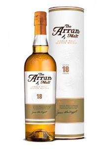Arran 18 from Isle of Arran Distillers