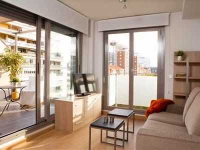 Alquileres por meses de apartamentos tur sticos y de temporada los aticos de alquiler - Alquiler por meses madrid ...