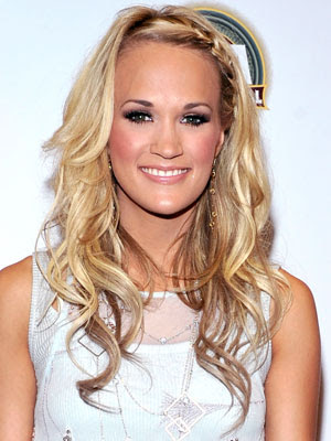 Celebrity hairstyle carrie underwood updo hairstyle carrie underwood updo hairstyle pmusecretfo Image collections